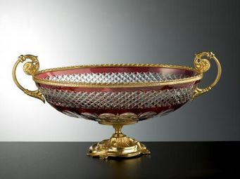 Cristallerie de Montbronn - aphrodite - Coupe D�corative
