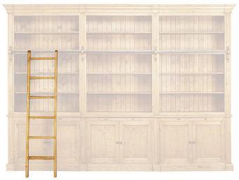 Interior's - echelle pour biblioth�que - Echelle De Biblioth�que