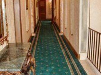 Moquettes A3C CARPETS - tapis d'escalier sur mesure - Passage