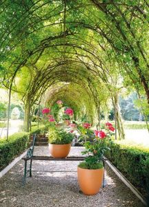 DEROMA France -  - Bac � Fleurs