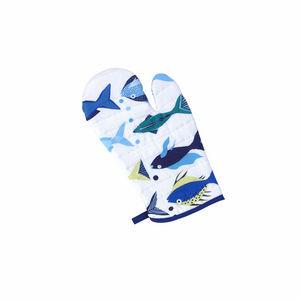 Bassetti - aquarium - Gant De Four
