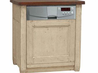 Interior's - meuble lave-vaisselle int�grable - Meuble De Cuisine