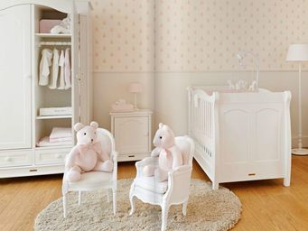 Theophile & Patachou - royal pink - Chambre B�b� 0 3 Ans
