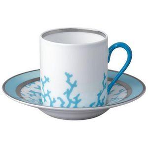 Raynaud - cristobal turquoise - Tasse � Caf�