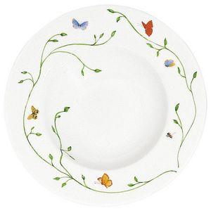 Raynaud - histoire naturelle - Assiette Creuse