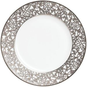 Raynaud - salamanque platine - Assiette À Dessert