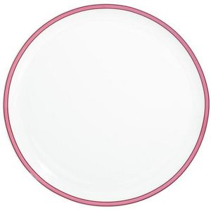 Raynaud - tropic rose - Plat Rond