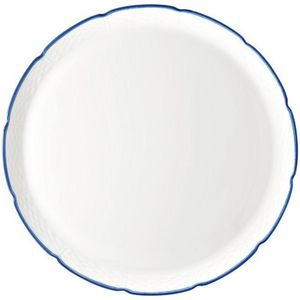 Raynaud - villandry filet bleu - Plat Rond