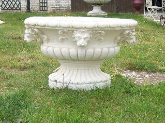 JP2B DECORATION -  - Vase Medicis