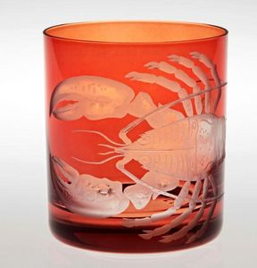 Artel - lobster - Verre