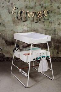 BUDTZBENDIX -  - Table � Langer