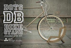 DOTS OBJECT -  - Vélo Droit