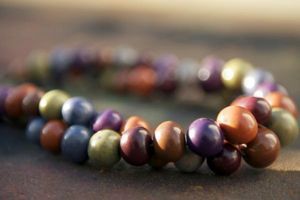 TAGUA AND CO -  - Collier