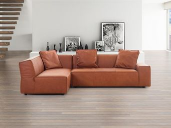 BELIANI - sofa adam (d) - Canapé Modulable