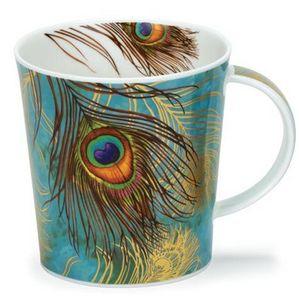 Dunoon - slhakila green - Mug
