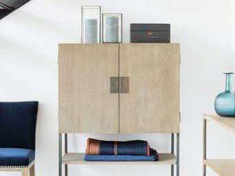 BLANC D'IVOIRE -  - Cabinet