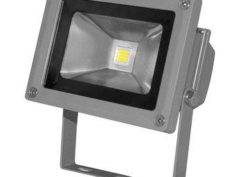 LUMIHOME - cob - projecteur extérieur led s blanc chaud | lum - Projecteur Led