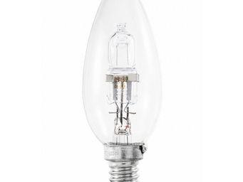Osram - 2 ampoules halogène eco flamme e14 2700k 46w = 60w - Ampoule Halogène