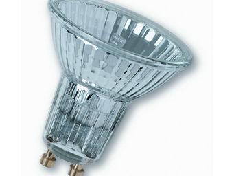 Osram - ampoule halogène eco réflecteur gu10 2700k 28w = 4 - Ampoule Halogène