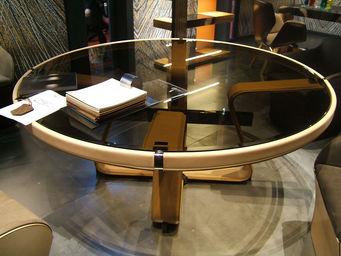 ITALY DREAM DESIGN - antimo - Table Bureau