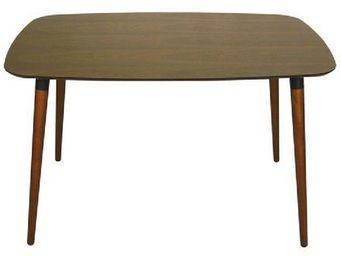 MyCreationDesign - dalia xl - Table De Repas Ovale