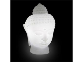 TossB - bouddha lumineux buddha - Pot Lumineux