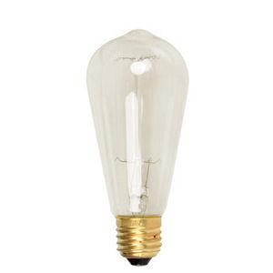 OPEN EN VILLE -  - Ampoule Incandescente