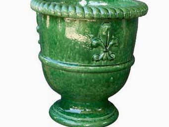 TERRES D'ALBINE -  - Pot De Jardin