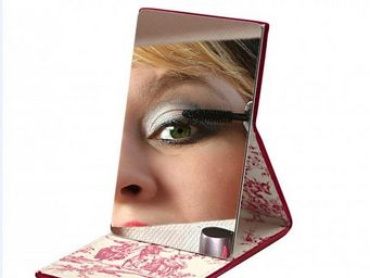 DE JOUY -  - Miroir De Sac