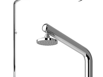 INOXSTYLE - riva - Douche D'ext�rieur