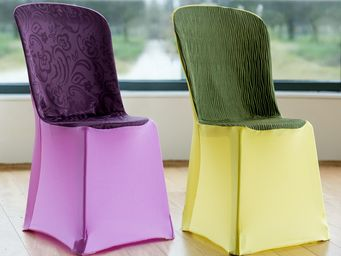 Forbes Group - horizon colourful chair covers - Housse De Chaise