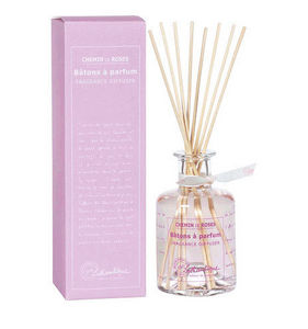 Lothantique - chemin de roses - Bâtons À Parfum