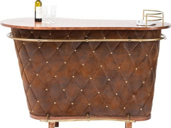 Kare Design - bar rockstar vintage - Meuble Bar