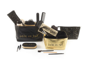 Incidence - belle de jour/nuit - Trousse De Maquillage