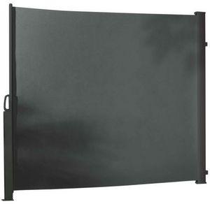 Ideanature - brise vue enroulable 1,8x3 m - Paravent