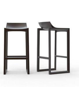 EUGENI QUITLLET - wall street stool - Tabouret De Bar