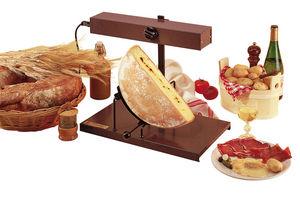 Bron-Coucke - l'alpage - Appareil À Raclette Électrique