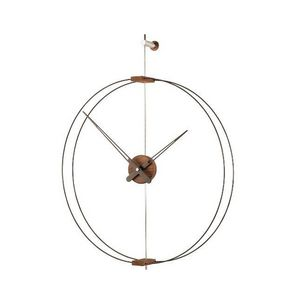 Nomon - mini barcelona - Horloge Murale