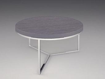 Marais International -  - Table Basse Ronde