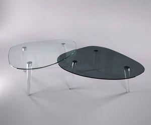Marais International - sarag2 - Table Basse Forme Originale