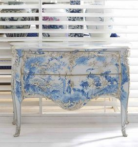 Moissonnier - ming - Commode