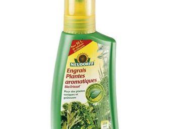 NEUDORFF - engrais plantes aromatiques bio 250ml - Engrais