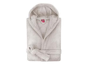 BLANC CERISE - drap housse - percale (80 fils/cm²) - uni - Peignoir De Bain