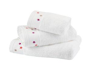 BLANC CERISE -  - Serviette De Toilette