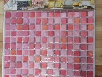 BEAUSTILE - mosaic cherry blossom - Mosaique Adhésive