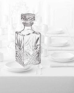 BORMIOLI ROCCO - selecta - Carafe À Whisky