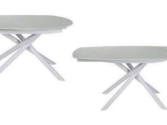 EDA  Concept - mikado - Table De Repas Ovale