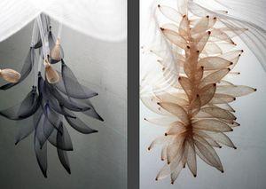 FRANÇOISE DELAIRE CRÉATIONS -  - Sculpture Lumineuse