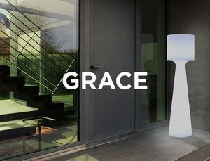 NEW GARDEN - grace - Lampadaire De Jardin