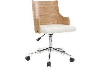 Miliboo - mayol - Chaise De Bureau
